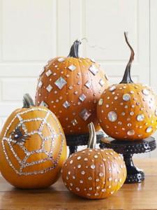 H 10: Bling_Pumpkin-225x300