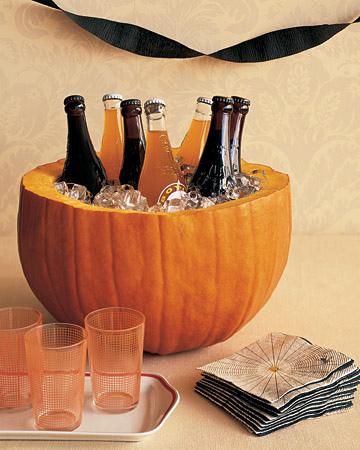 H 15: lfg-last-minute-halloween-party-ideas-pumpkin-cooler