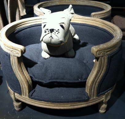x-mas: Globus Dog Basket IMG_0201