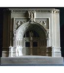 x- Bookend single-doorway-bookend-victoria-albert-museum