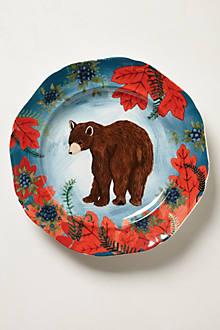 x- Bear Plate 29327384_046_b