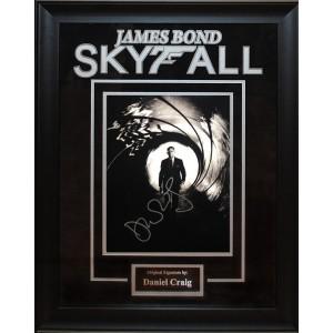 xm- james-bond-skyfall-craig-foto-autografata