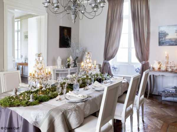 Happy Christmas: christmas-decorating-ideas-french-style-2