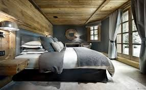 Chalet interior 14: Grey Bedroom c1f1d944145ad1eecc3d5f42905b18f2