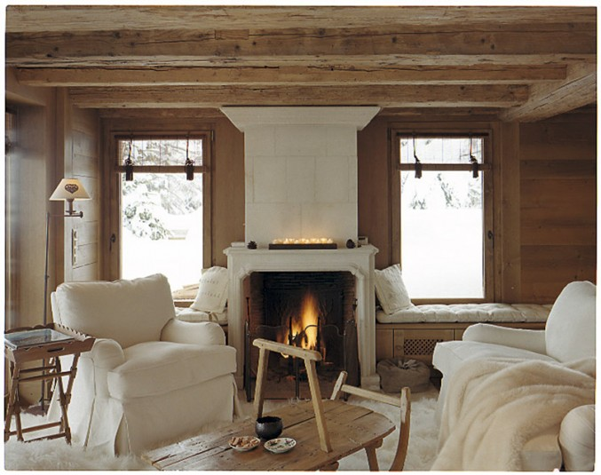 Chalet Interior 14: White Sitting Room LHSP02_2012_Chalet_01