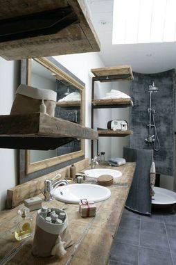 Chalet Interior 14: Bathroom 86ca743cc42809b49c9306ccfe40d37a