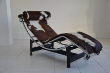 Chalet Products 14: Cowhide Relaxing Chaise timthumb.php