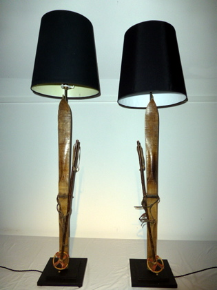 Chalet Products 14: Ski Lamps Skichildspr_sm