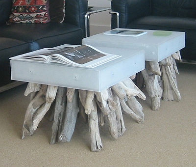 Chalet Product 14: 2 Coffee Tables Millepede_Table_by_Ben_Forgey