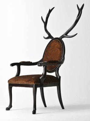 Chalet Product 14: Stag Chair 01-for-left-2