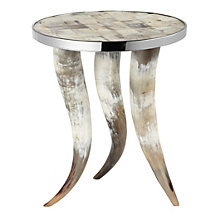 Chalet Product 14: Horn Table 160344788a