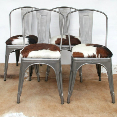 Chalet Product 14: Cowhide/Metal dining Chairs 2013_04_28_4848__61119.13687