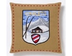 Chalet Product 14: PF Cushion 147_F0156COU040CHA