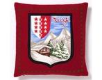 Chalet Product 14: PF Cushion 147_F0156COU040LUG