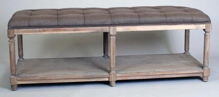 Chalet Product 14: Covered Stool cache_2428145784