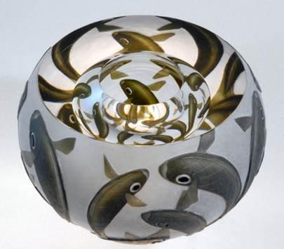 Chalet Interior 14: Craft glass-katherine-coleman-uk1-1