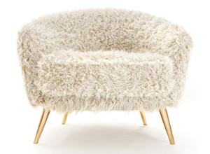 Chalet Product 14: cutie-chair