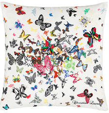 Easter 14: butterfly-parade-white-cushion-flat-shot