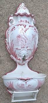 Easter 14: Partridge fountain fullterredefer-500x500