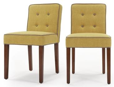 Easter 14: Made Yellow dinig chiars hoxton_collection_chairs_pistachio_gree