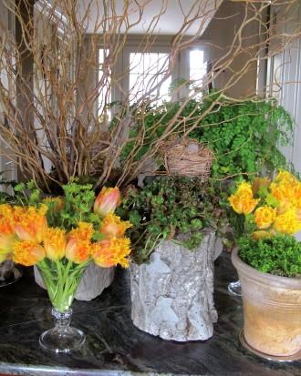 Easter 14 Deco: flowers-ms108470_vert