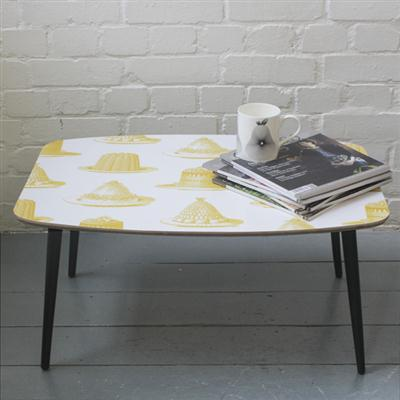Easter 14 1: Yellow Retro Coffee Table Image-1.aspx.html