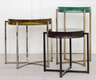 Easter 14 1: 3 Side Tables T1P4999