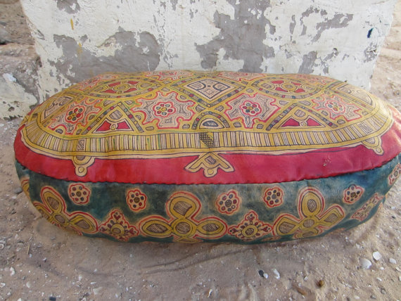 Summer 14: Moorish Cushion il_570xN.572514421_digz