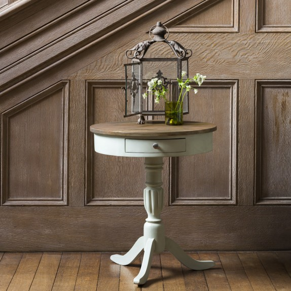 Spring 14: Green side table olivia_table_lowres_1