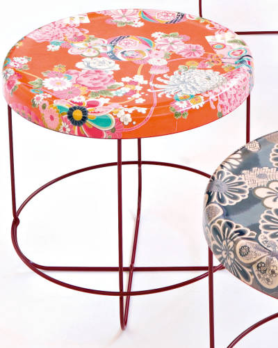 Spring 14: Floral side table 2 Trend-EDC-04-14-30-xln-lgn