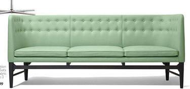 Spring 14: Green Sofa 01A1