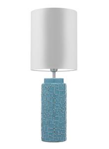 Spring 14: Ceramic Lamp 1 woodstock_azure_1600x21821