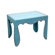 Spring 14 2: jonathan-adler-rococo-accent-table-a