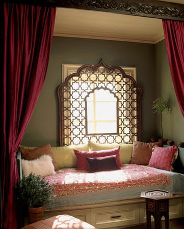 Summer 14 Room: Moorish Window kevinhart