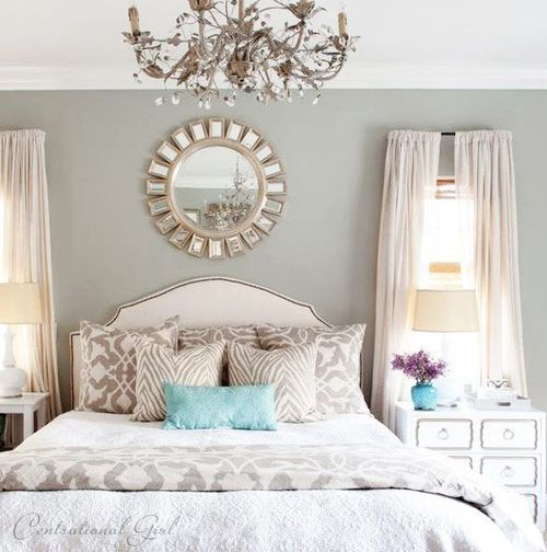Summer 14 Room: Light grey Bedroom d52c55a07f67b6bf1556ba6c844228a8