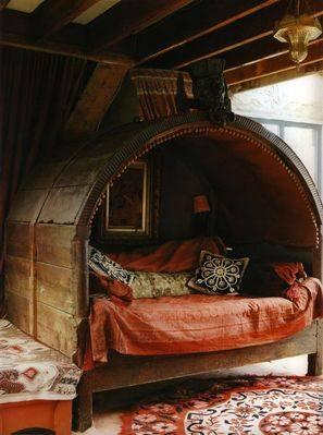 Summer 14 Room: Bedroom Cabin 5ddd5078f4ce95f78edccacc91faa654