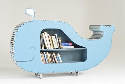 Summer 14: Dolphin bookshelf_DSC6518