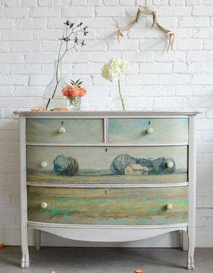 Summer 14: Chest with landscape painting deco 3f33e7d77a8fca23909cc01a183cf