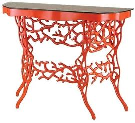 Summer 14: Coral Console 186535004902