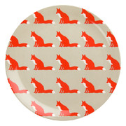 Summer 14: Pick-Nick anorak-proud-fox-melamine-plate-top-
