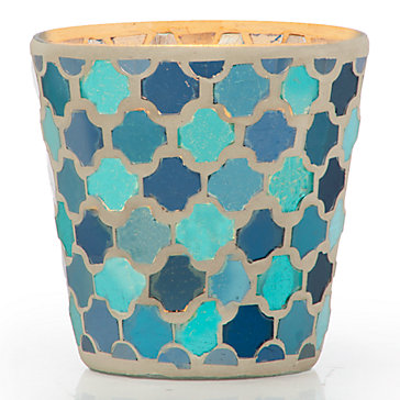Summer 14: Turquoise cambria-votive-146785274a