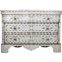 Summer 14: Moorish inlay chests-of-drawers-2214650