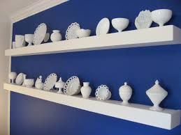 Summer 14 Room: Blue/white wall deco idea images
