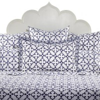 Summer 14: Moorish bed linen th41370013813Pipal_Indigo_Duvet_2