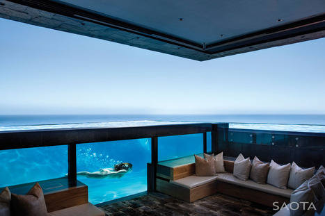 Summer 14-1: Oceanfront-House-Transparent-Pool_1