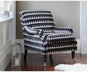 Autum 14: Black/White armchair images