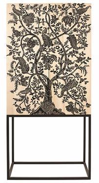 Autum 14: New - Oka Tree Cabinet