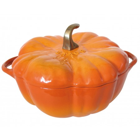 Autum 14 1: Orange Pumpkin Dish 1112492_1