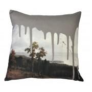 Autum 14 1: Cushion greydrip25cm74dpi2