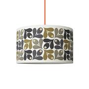 Autum 14 1: orla-kiely-multi-acorn-cup-lampshade